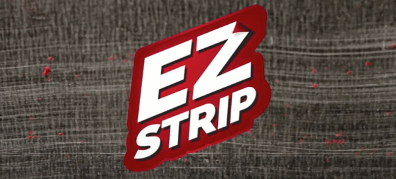 EZ Strip - Home Depot