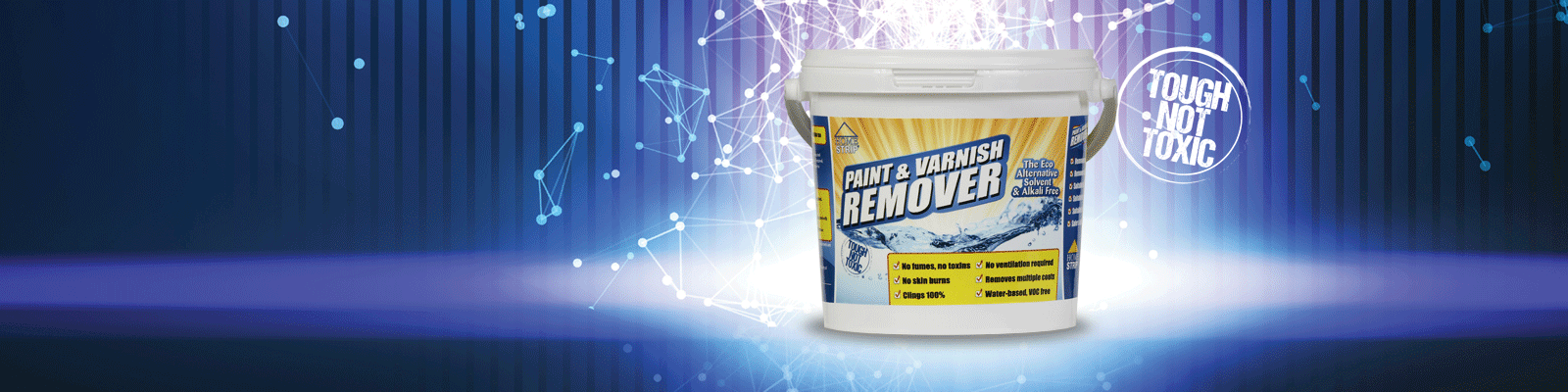 paint and varnish remover UK