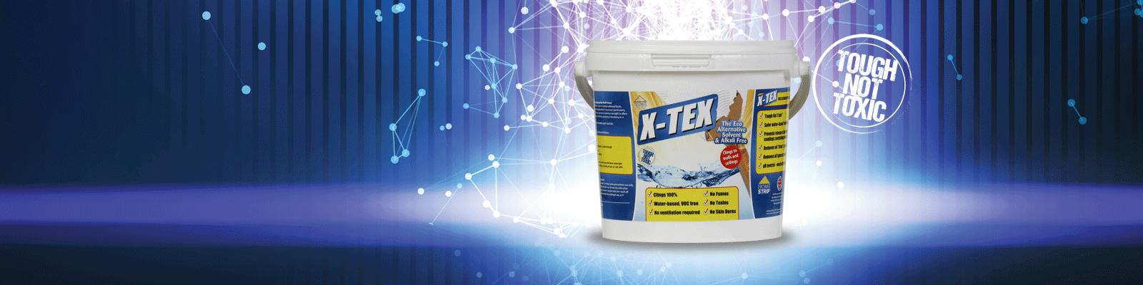 best artex polytex remover UK