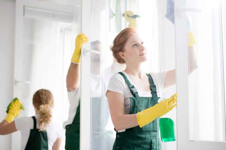 uPVC Maintenance & Cleaning